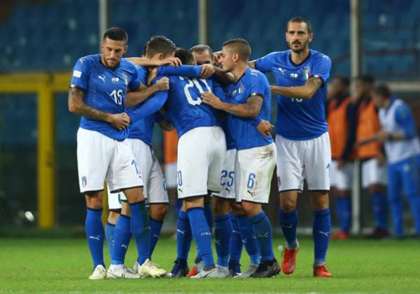 02h45 ngày 18/11, Italia vs Bồ Đào Nha: Thắng để hy vọng - Bóng Đá