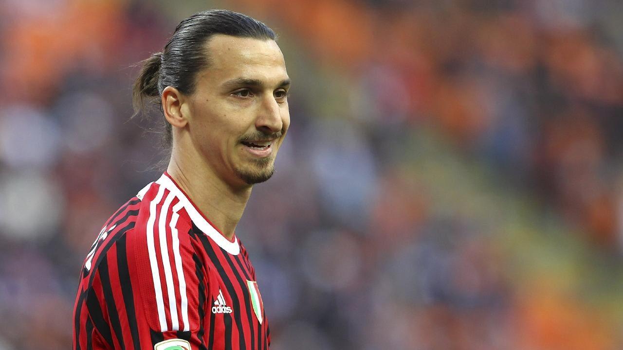 Sốc: Không biết sợ, đội bóng này tính ngăn cản Ibra và Milan tái hợp - Bóng Đá