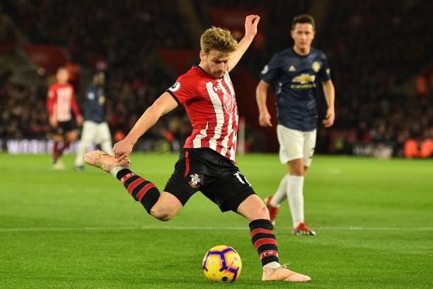 TRỰC TIẾP Southampton 2-0 Man United: Siêu phẩm sút phạt, Quỷ đỏ lâm nguy (H1) - Bóng Đá