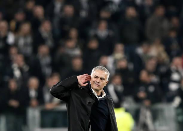 Thay đổi 360 độ, Mourinho đang 'xúc phạm' một Man United bất diệt - Bóng Đá