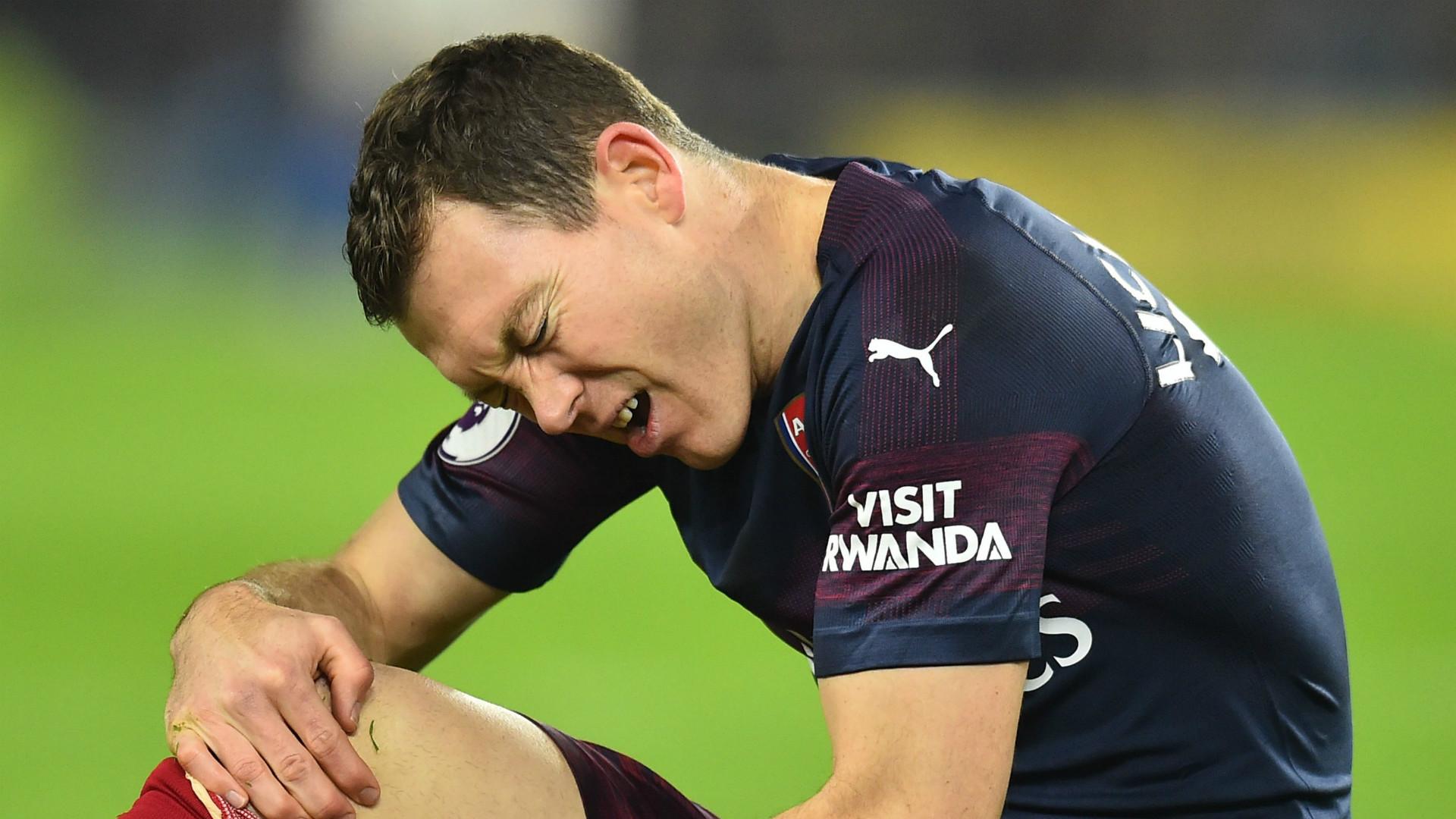 5 cầu thủ tệ nhất vòng 19 Premier League: Nguyên nhân Man City 'vỡ vụn' - Bóng Đá
