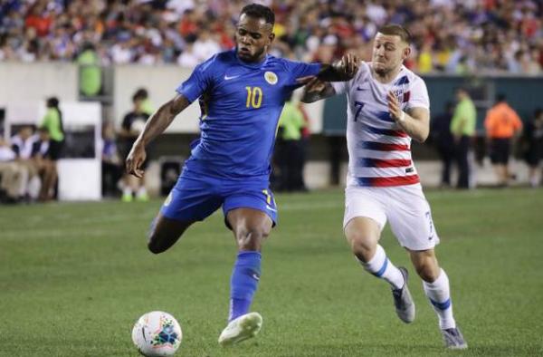 Sao Chelsea kiến tạo, tuyển Mỹ chấm dứt câu chuyện cổ tích của Curacao - Bóng Đá