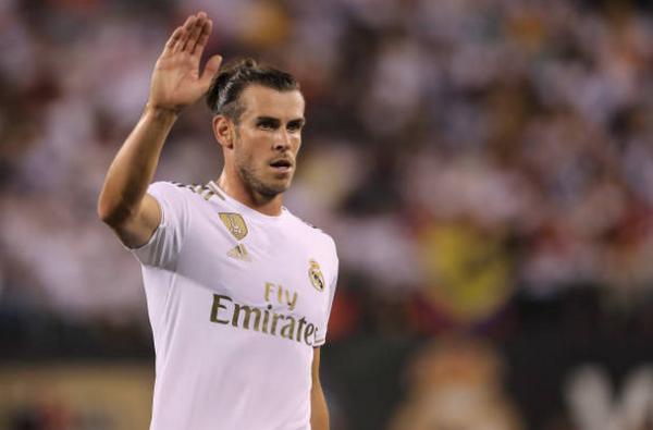 'Thương' Bale, dù rất cố gắng nhưng anh chẳng thể nhịn cười - Bóng Đá
