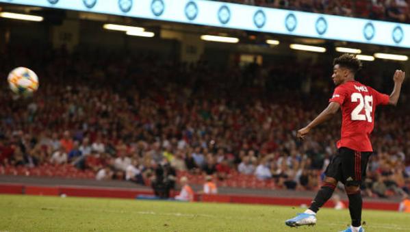 5 điểm nhấn Man Utd 2-2 (5-4) AC Milan: Không thể không có Pogba; Vuột mất ngôi vương - Bóng Đá