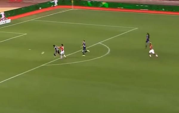 Monaco vs lyon - Bóng Đá