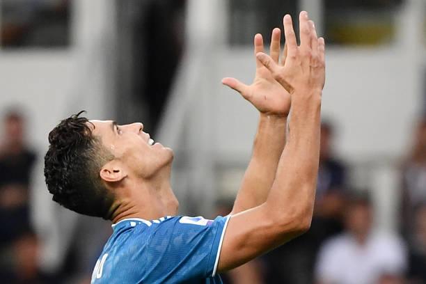 Serie A - Bóng Đá