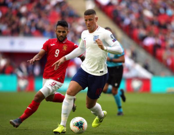 Siêu tiền đạo lập hattrick, Tam sư hủy diệt đối thủ tại Wembley - Bóng Đá