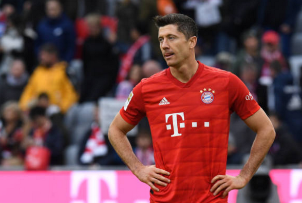 Top 4 Bundesliga đều không thắng đêm qua - Bóng Đá