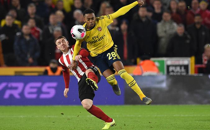 5 cầu thủ tệ nhất vòng 9 Premier League: 'Thảm họa' Arsenal; 'Ác mộng' Man Utd hiện nguyên hình - Bóng Đá