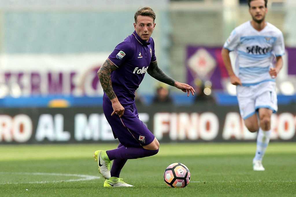 Khổ cho Fiorentina: Sắp bị Inter và Juventus cướp 2 ngôi sao - Bóng Đá