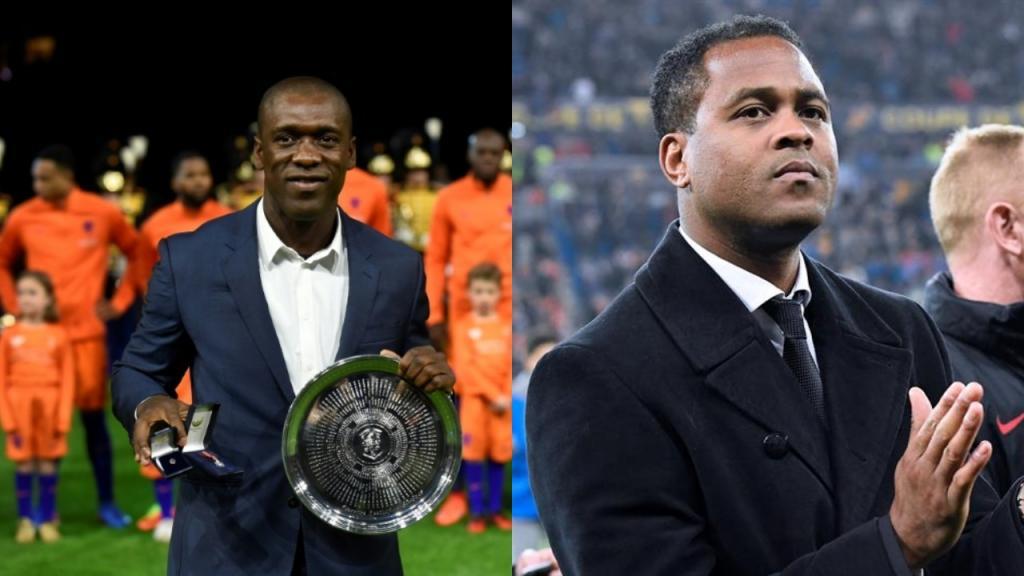 NÓNG: Bộ đôi huyền thoại Hà Lan ngồi ghế nóng tuyển Cameroon - Bóng Đá