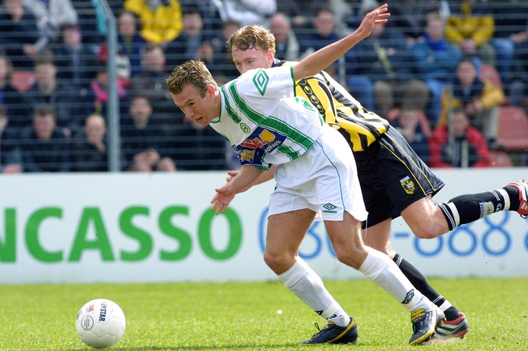 Groningen - CLB vô danh sản sinh ra những cầu thủ đẳng cấp thế giới - Bóng Đá