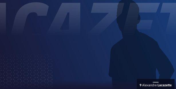 Sốc: Lacazette có tên trên trang chủ của Barcelona - Bóng Đá