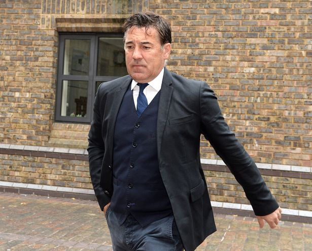 Dean Saunders granted bail and released after one day of jail sentence - Bóng Đá