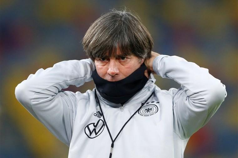 5 năm sau khi vô địch World Cup, Joachim Low thừa nhận sự thật đắng cay về tuyển Đức - Bóng Đá