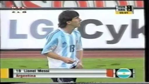 Lionel Messi: Eight times he's been Argentina's bad boy after Edinson Cavani bust-up - Bóng Đá