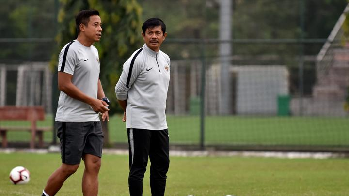 U23 Indonesia vs Vietnam National Team, This is the Reason for Young Garuda Morning Training   - Bóng Đá