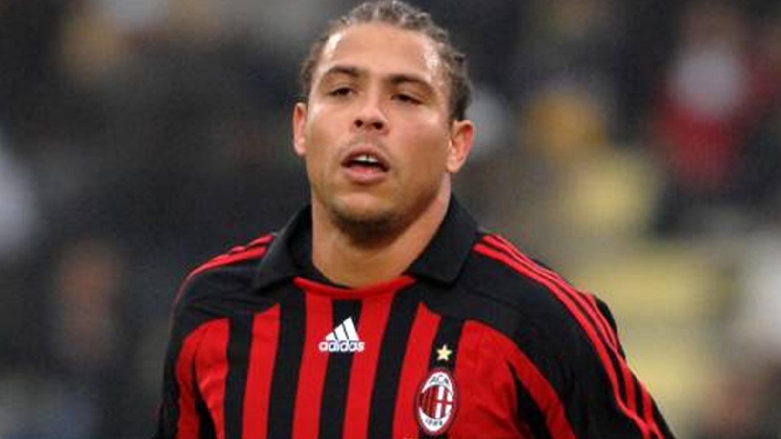 'Tôi mơ ước có thể ghi bàn ở SVĐ của Ronaldo và Shevchenko' - Bóng Đá