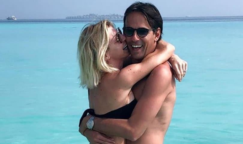Lazio: Simone Inzaghi again dad - Bóng Đá