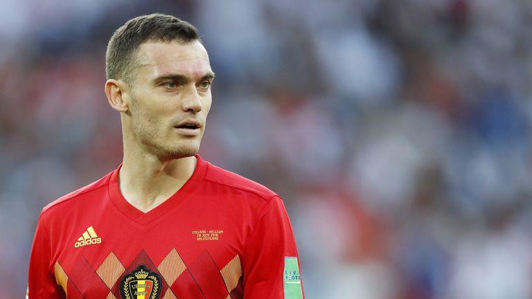Cầu thủ quá già để dự EURO  - Bóng Đá