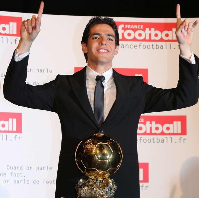8 cầu thủ từng giành cả World Cup, Champions League và Quả bóng vàng - Bóng Đá