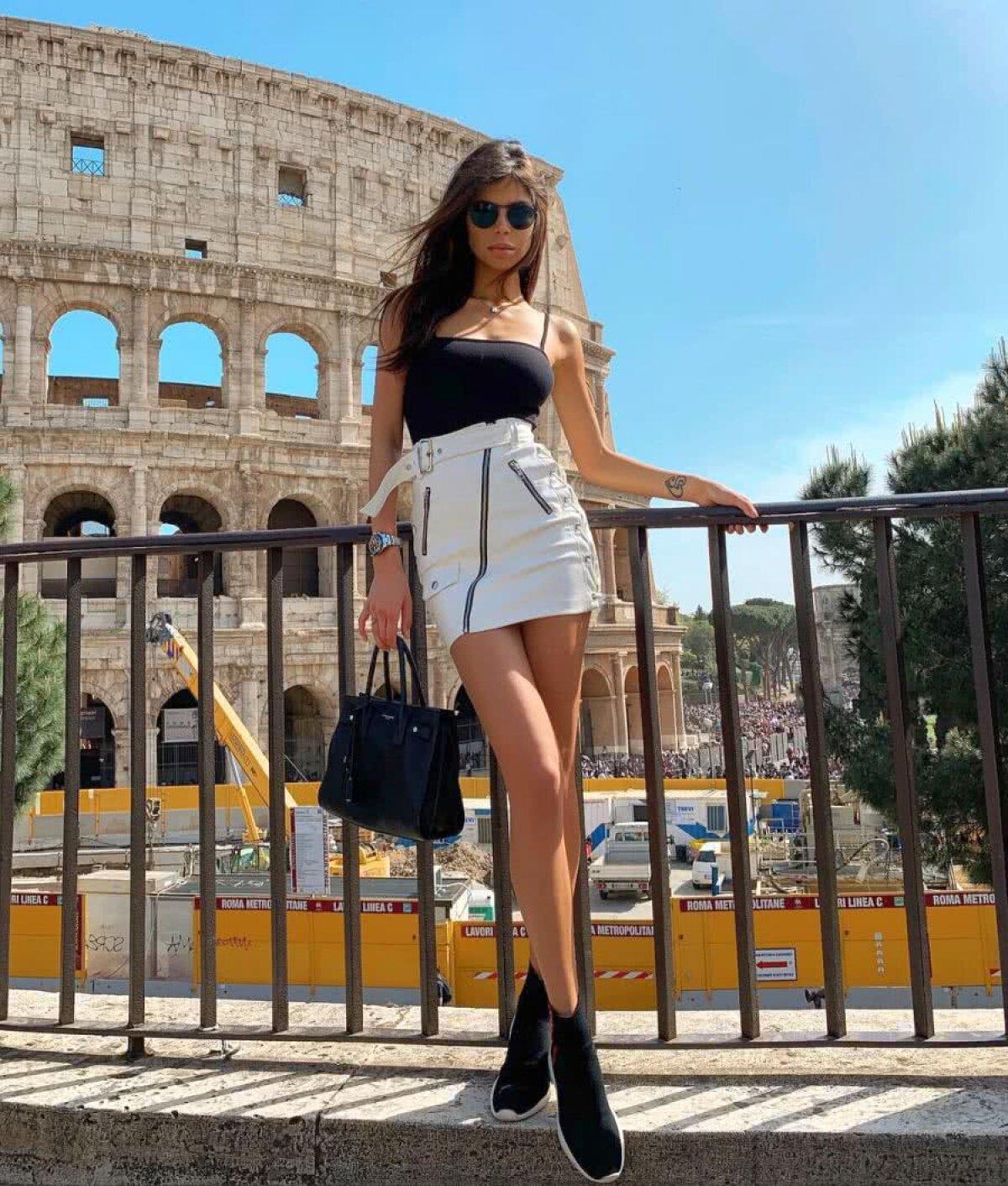 Sara, from Big Brother VIP to Juventus - Bóng Đá