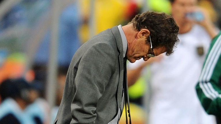 'Bàn thắng ma của Lampard vẫn còn ám ảnh tôi' - Bóng Đá