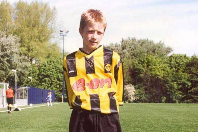 15 players who were told they were too small to make it in football - Bóng Đá