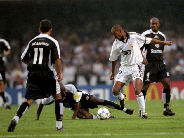 Những đội Real Madrid chưa từng thắng - Bóng Đá