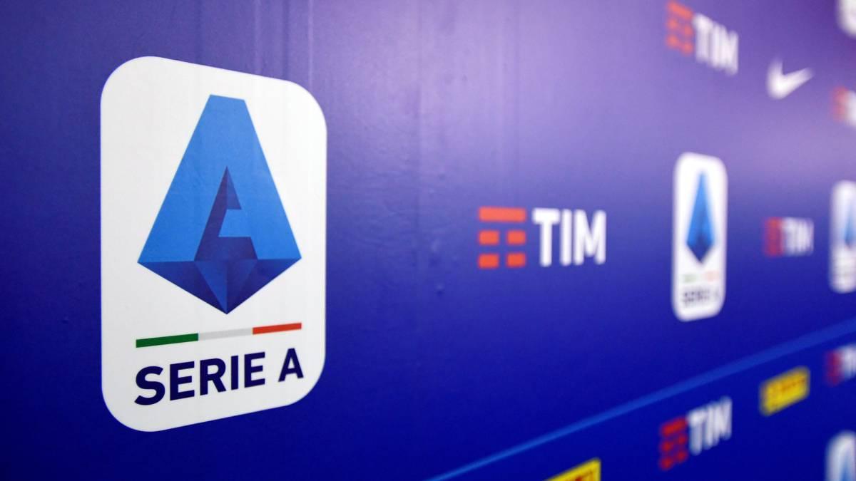Serie A chốt ngày đá lại - Bóng Đá