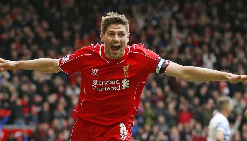 CĐV bình chọn đội hình xuất sắc nhất của Liverpool trong kỷ nguyên Premier League - Bóng Đá