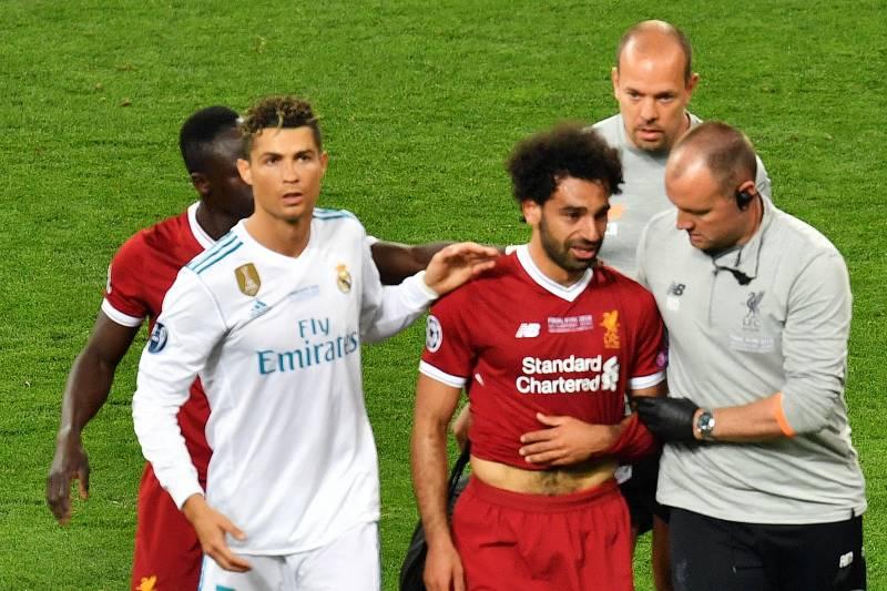 Salah Real - Bóng Đá