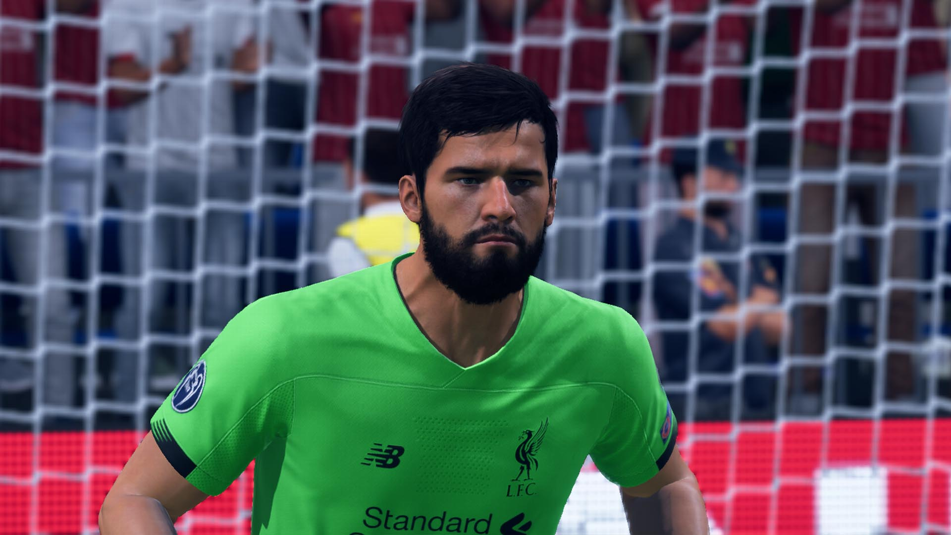 FIFA 21: Ratings for the top 10 Premier League players have been predicted - Bóng Đá