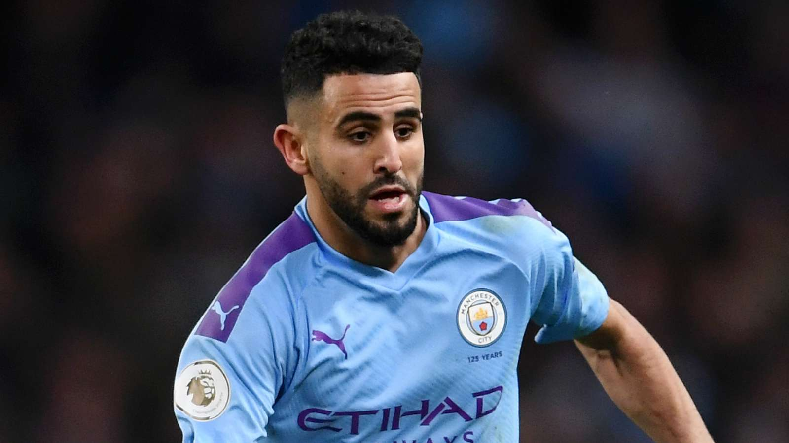 Man City have everything needed to win the Champions League, says Mahrez - Bóng Đá