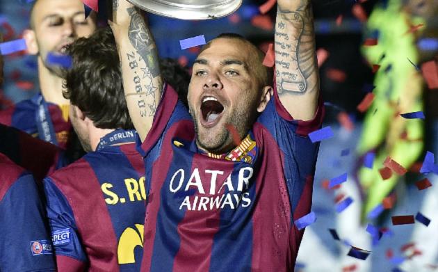 Đội hình vô địch Champions League gần nhất của Barca giờ ra sao? - Bóng Đá