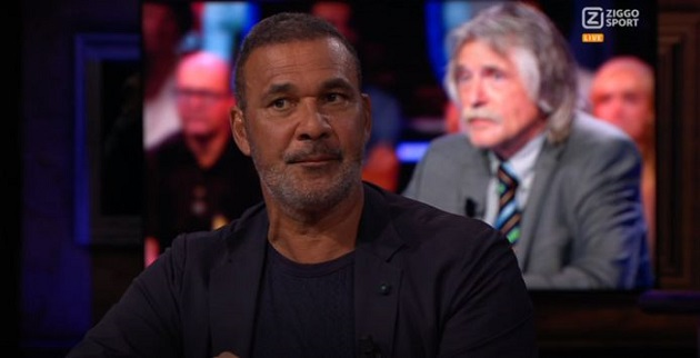 Gullit: 'I am really proud of the Netherlands, but you should not say that racism does not occur here' - Bóng Đá