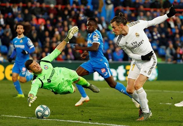 Top 5 sạch lưới La Liga - Bóng Đá