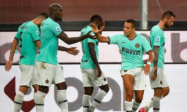 Bộ đôi Chelsea, M.U phối hợp ghi bàn, Inter thắng dễ đội trụ hạng - Bóng Đá