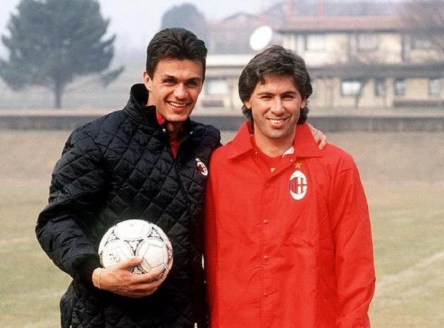 Pirlo - Buffon và những người đồng đội cũ trở thành thầy trò - Bóng Đá