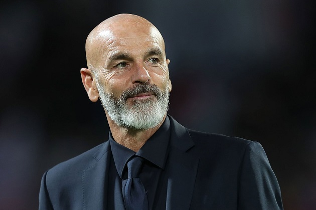 AC Milan Will Give Stefano Pioli 6-7 Reinforcements This Summer - Bóng Đá