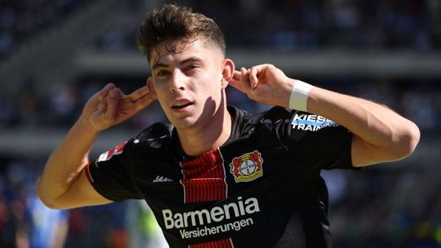 Voeller: 'Leverkusen can beat Inter' - Bóng Đá