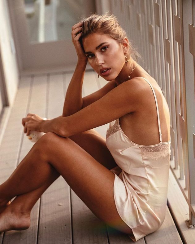 Kara Del Toro insatiable: 'Many players have tried, but they don't do enough ...' PHOTOS - Bóng Đá