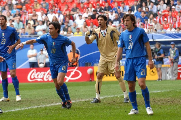 Inzaghi thinks Pirlo has 'advantage' at Juve - Bóng Đá