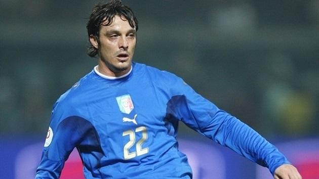 Gattuso, Nesta và những nhà vô địch World Cup 2006 thể hiện ra sao khi thành HLV? - Bóng Đá