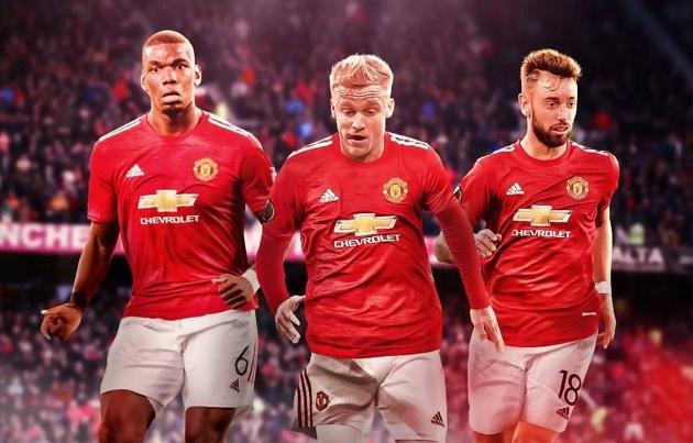 Hàng công mu, mc, Chelsea, Liverpool mùa tới - Bóng Đá