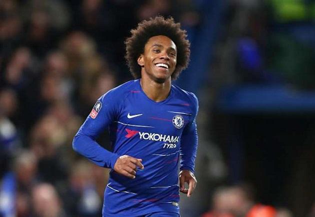 Từ Pulisic, xếp hạng 7 số 10 của Chelsea trong thế kỷ 21 - Bóng Đá