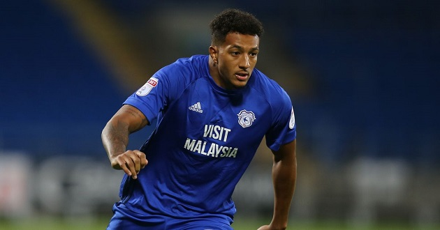 Cardiff SACK Nathaniel Mendez-Laing 'with immediate effect' and announce termination in bombshell 27-word statement - Bóng Đá