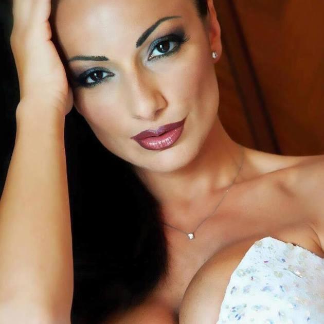 Ảnh Priscilla Salerno - Bóng Đá