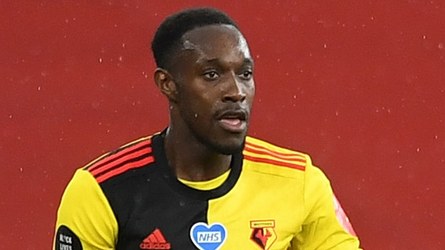 Danny Welbeck: Watford striker terminates deal by mutual consent - Bóng Đá