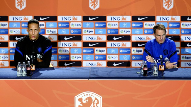 Koeman vừa đi, Hà Lan rớt 2 bậc trên BXH FIFA | Bóng Đá